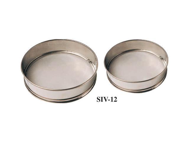 16 Quot Stainless Steel Sieve Rim W Mesh Newegg Com