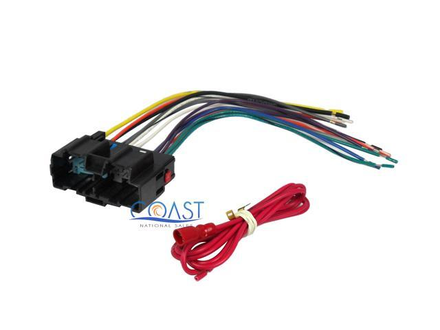 metra 70 2104 2006 and up gm without onstar wiring harness rh newegg com GM Wiring Harness Diagram GM Radio Wiring Harness