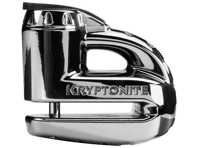 how to open a kryptonite lock