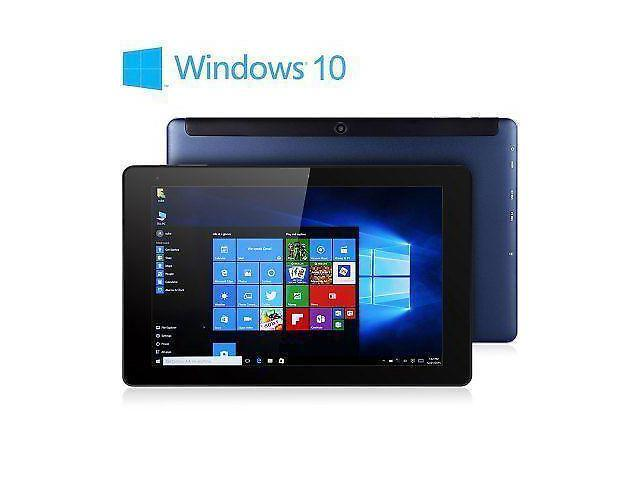 Cube iWork 10 10 1 inch Flagship Tablet PC Ultrabook-WINDOWS 10 + ANDROID  5 1(no Keyboard) 4GB/64GB Quad Core wifi bluetooth TF card dual camera USB