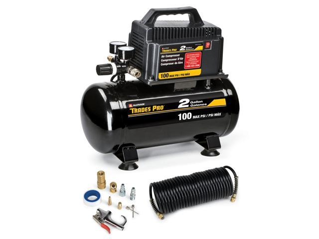 Air Dust Blow Gun With 7.6M 25 FT Recoil Hose Compressor Free Delivery