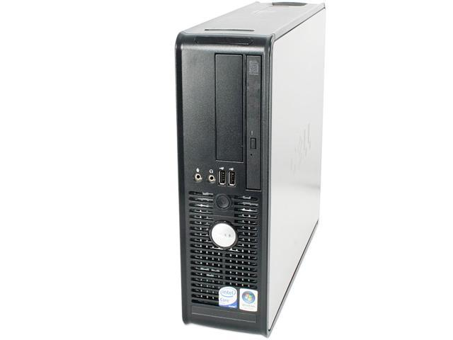 Magnificent Dell Optiplex 380 Intel Pentium Dual Core 2600 Mhz 80Gig Hdd 2048Mb Dvd Rom Windows 7 Professional 32 Bit Desktop Computer Newegg Com Best Image Libraries Sapebelowcountryjoecom