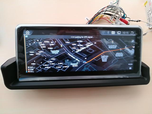 2G ram 32G rom 10 25 Android 8 1 Car monitor for BMW E90 2006 - 2012  (original no monitor) Stereo Radio Vedio Audio GPS Navi Media Headunit -