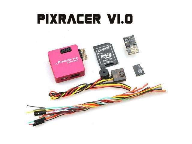Mini Pixracer Autopilot Xracer FMU V4 V1 0 PX4 Flight Controller Board for  DIY FPV Drone 250 RC Quadcopter Multicopter Red Color - Newegg com