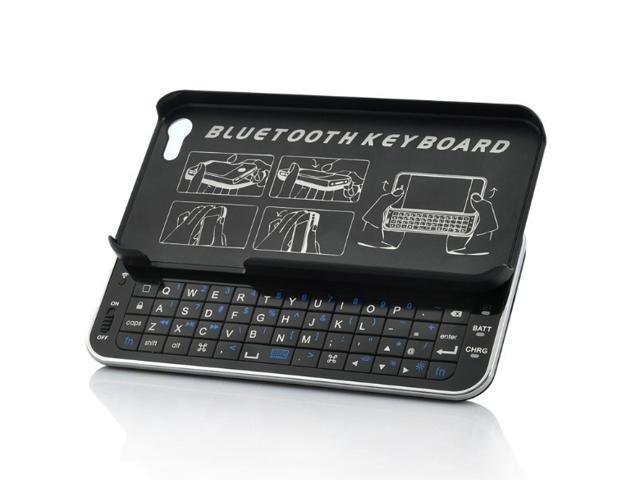 iphone 5 keyboard wireless bluetooth keyboard for iphone 5 sliding qwerty 11004