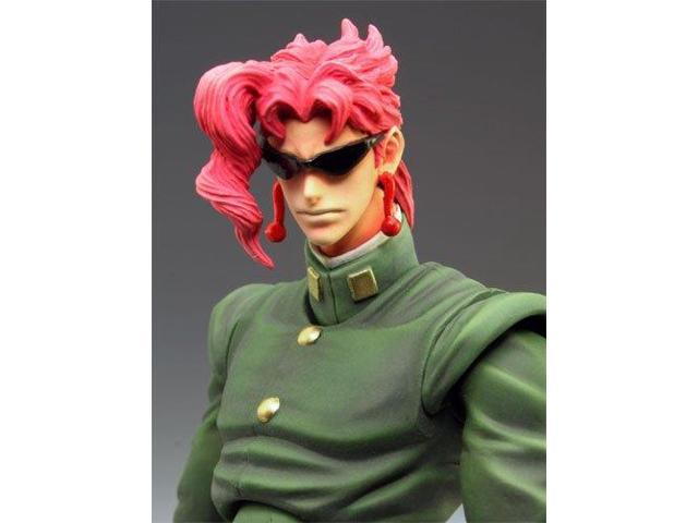 Super Action Statue 6 Kakyoin Noriaki Hirohiko Araki Specify Color Ver Figure