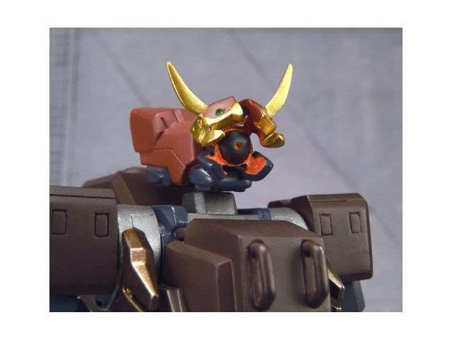 In Action!! Off Shoot Code Geass Knight Mare Frame Burai - Newegg com