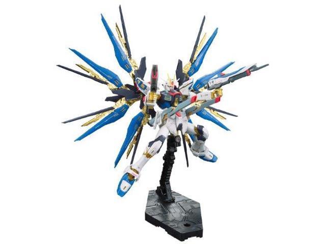 Gundam System Injection 1//144 Scale Basic Grade Model Kit #3 Mobile Suit MSN-03 Jagd Doga Gyunei Guss