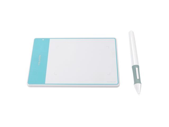 Huion 420 OSU Tablet 4 x 2 23 Inches Graphics Drawing Tablet - White -  Newegg com