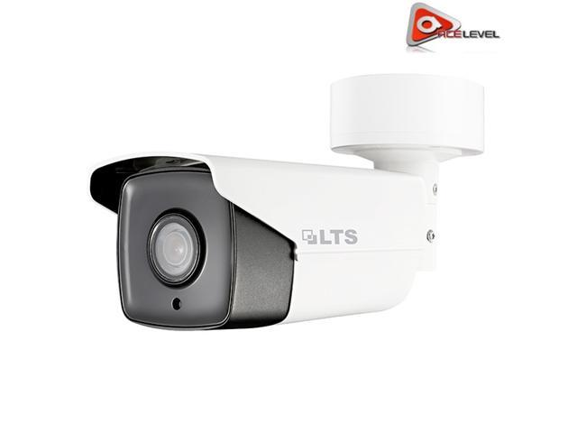 LTS CMHT1352N-28F HD-TVI 5MP 2.8mm Wide Angle DWDR UTC control 65ft IR DOME