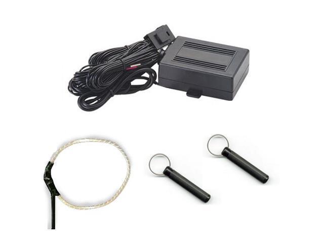 Megatronix - TP34 - Anti-Code Grabbing Wireless Transponder Immobilizer  Security System - Newegg com