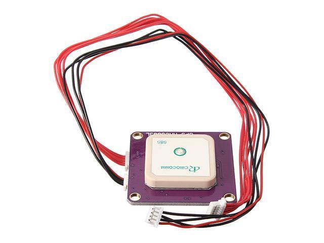Ublox NEO 6M GPS HMC5883L ARDUPILOT APM 2 6 Compass Sensor Module Multip  Rutors For FPV - Newegg com