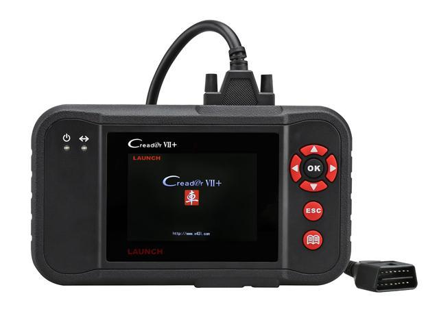 Launch creader vii creader professional vii plus auto code reader launch creader vii creader professional vii plus auto code reader same function as launch crp123 fandeluxe Images