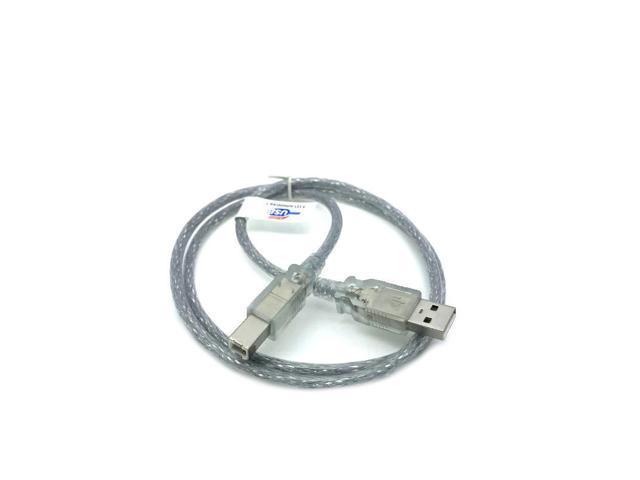 USB CABLE Cord for FOCUSRITE SCARLETT SOLO 18i8 2i4 2i2 6i6 MK2 AUDIO INTERFACE