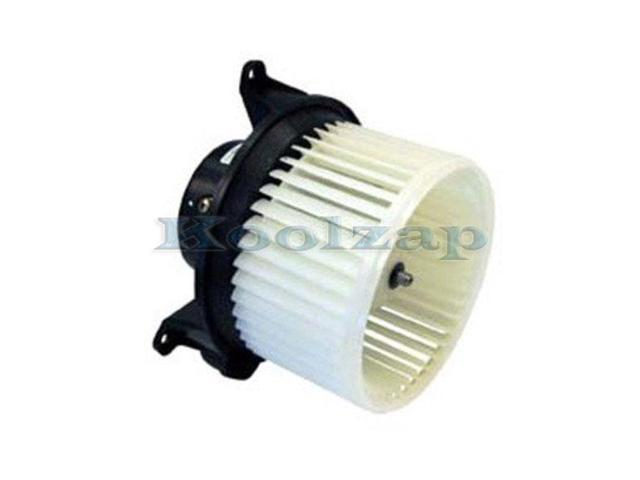 A//C AC Air Conditioning Condenser Cooling Fan Assembly for Armada Titan QX56 NEW