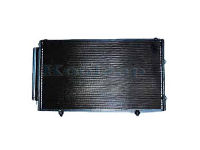 TYC 3052 A//C Condenser Assy for Toyota Camry 2002-2006 Models