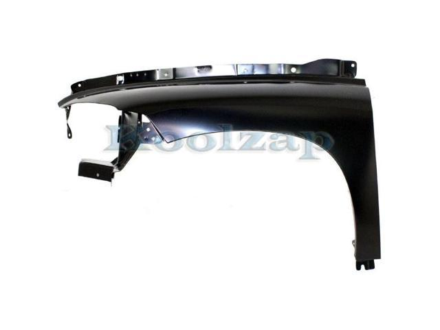Koolzap For 06-11 DTS Front Fender Quarter Panel Left Driver Side Steel GM1240329 15920289