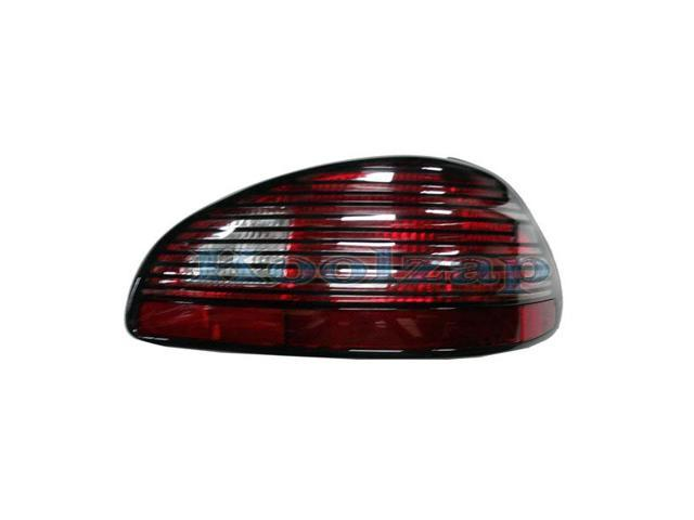1997 2003 Pontiac Grand Prix Taillight Taillamp Rear Brake Tail Lamp Light Right Penger Side