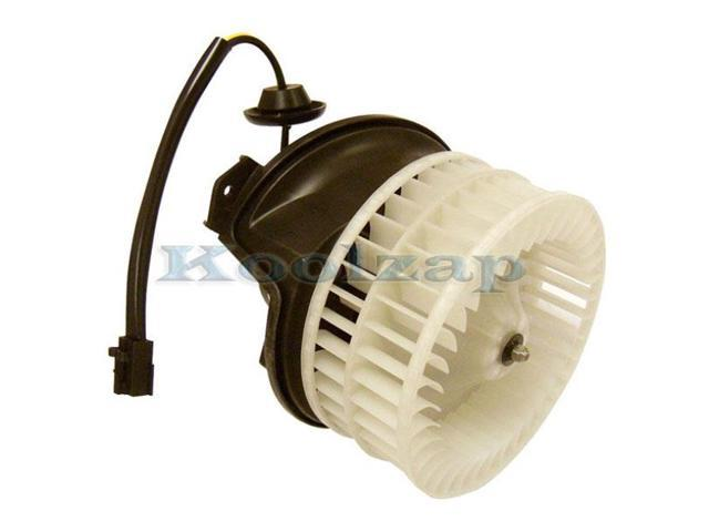 HVAC Heater Blower Motor with w// Fan Cage for Bonneville LeSabre Deville for Car