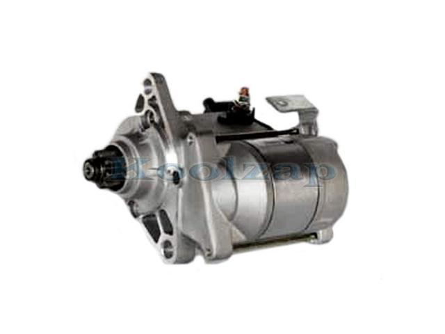 NEW STARTER for 2.3 2.3L HONDA ACCORD 98 99 00 01 02 /& ACURA CL 1998-1999