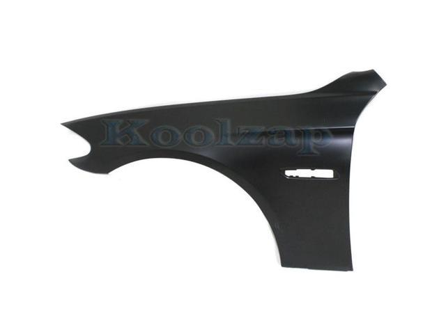 Front,Left Driver Side FENDER For Toyota Prius Plug-In,Prius TO1240232
