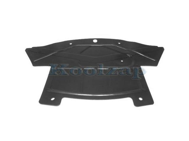 Rear RX350 07-09 ENGINE SPLASH SHIELD RX330 04-06 Under Cover