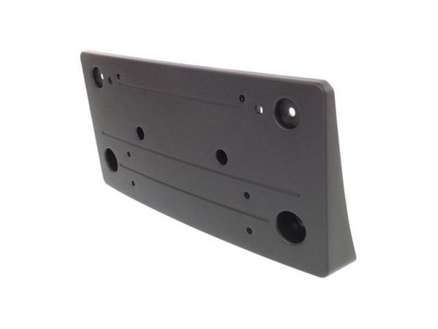14-17 4-Series Front License Plate Holder Bracket Assembly BM1068125 51138054531