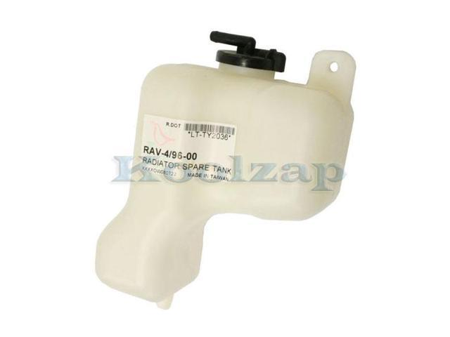 Koolzap For 95-99 Neon Coolant Recovery Reservoir Overflow Bottle Expansion Tank CH3014109