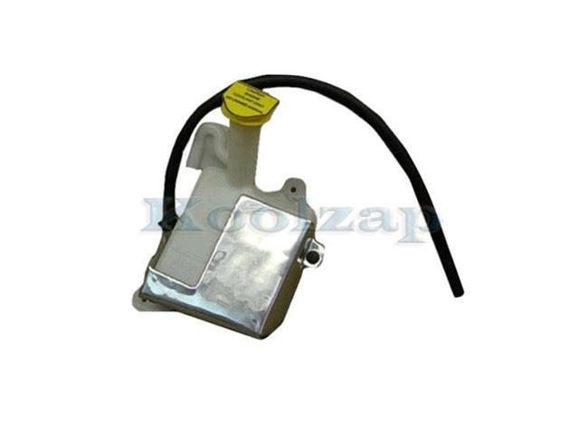 Koolzap For 04-08 TSX 2.4L Coolant Recovery Reservoir Overflow Bottle Expansion Tank w//Cap