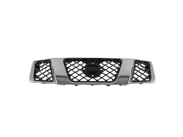 Koolzap For 10 11 12 13 Tundra Pickup Truck Front Grill Grille Assy TO1200337 531000C230