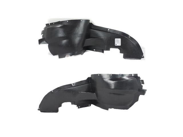 Splash Shield Front Right Side Fender Liner Plastic Front Section for SUNFIRE 00-02 SE Model