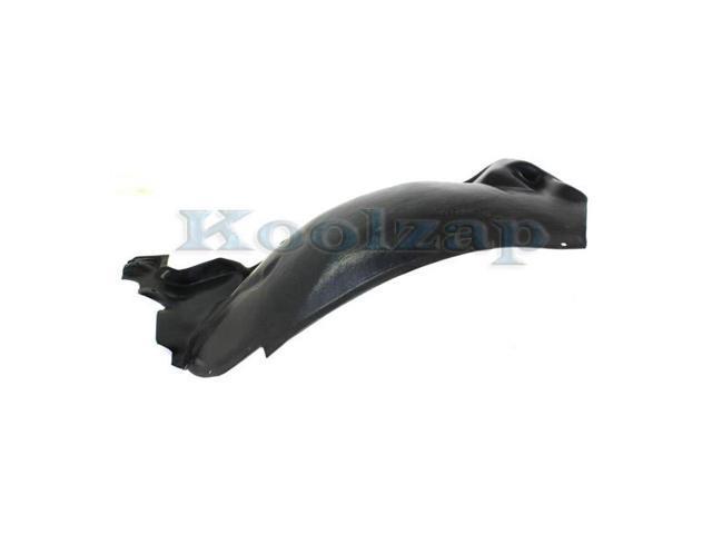 Plastic Liner Car & Truck Fenders S2000 00-03 FRONT SPLASH SHIELD RH