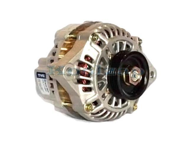 Dodge 2.0L 2.0 Neon 05 2005 A2TG0191 334-1514 5033253AA A2TG0191 1-2545-01MI 13995 DB Electrical AMT0198 New Alternator For Chrysler 2.4L 2.4 Pt Cruiser 03 04 05 2003 2004 2005