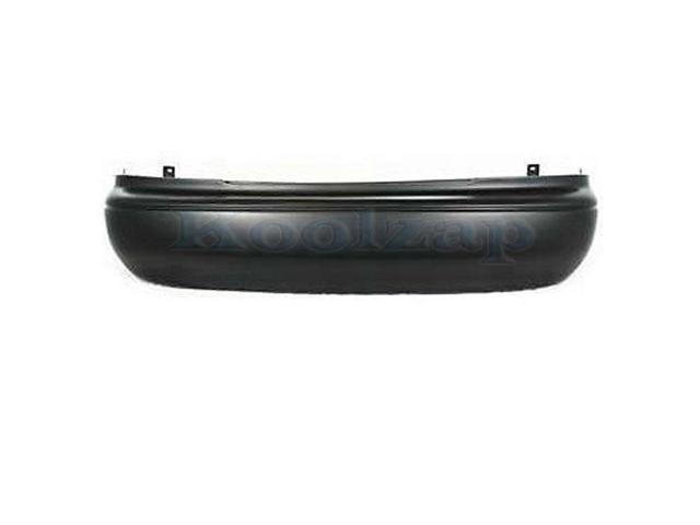 00-06 X5 Rear Bumper Cover Assembly w//o Park Sensor Holes BM1100126 51127027046