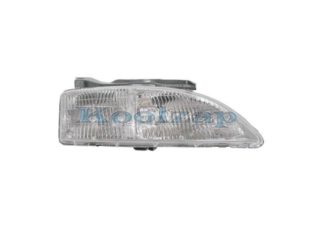 1995 1996 1997 1998 1999 Chevrolet Chevy Cavalier Headlight Headlamp Composite Halogen Front Head Light