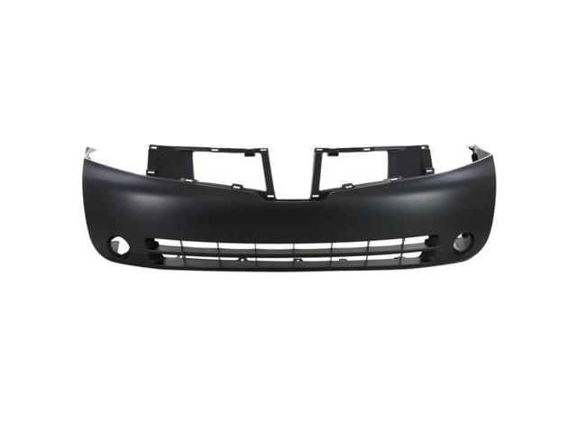 For 07-12 Yaris Sedan 1.5L Front Bumper Cover Assy Primed TO1000321 5211952934