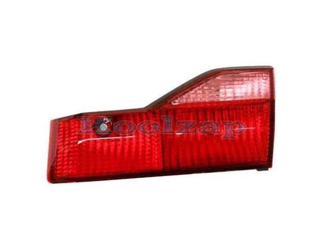 Rear Left /& Right Inner Genuine Tail Lights Trunk Lamps For Honda Accord Sedan