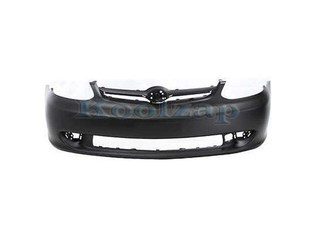 OUTBACK 05-07 FRONT BUMPER COVER Primed