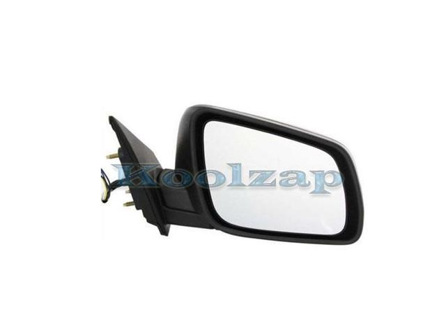 08-14 xB Power Non-Heat Turn Signal Light Rear View Mirror Right Passenger Side