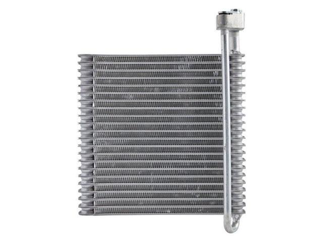 A//C Evaporator Core Front Global 4711423