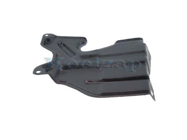 Passenger//RH Side Engine Splash Shield Plastic For Maxima 09-14 Under Cover
