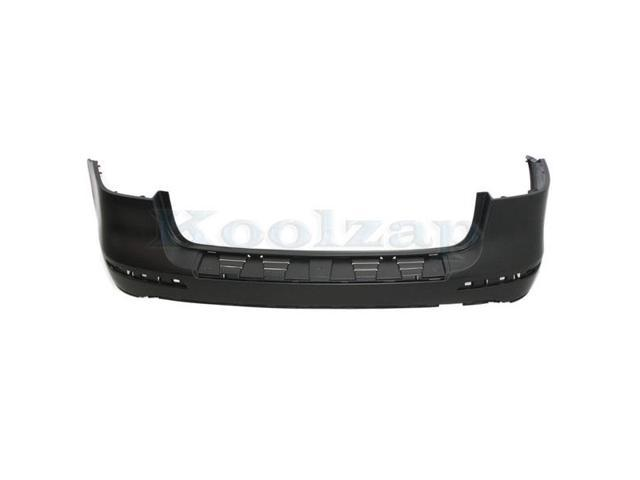 11-16 Grand Cherokee Rear Bumper Cover Assembly w//o Sensors CH1100952 1VQ65TZZAA