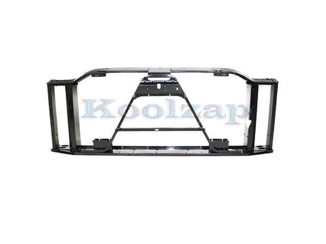For Corolla 01-02 Steel Primed Radiator Support