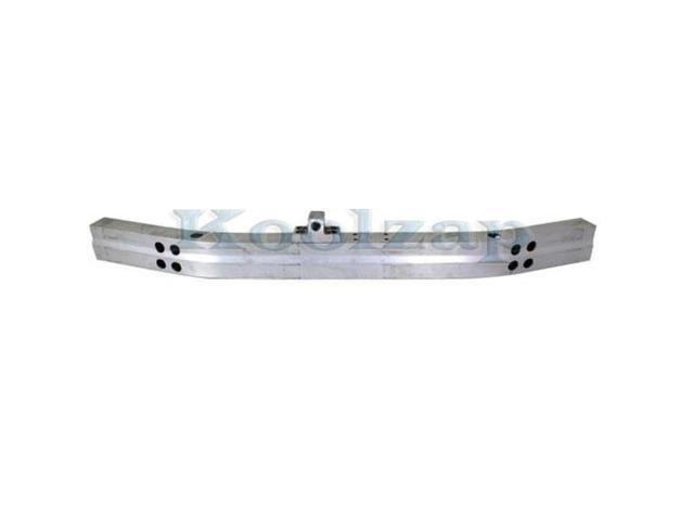 Fits 06-11 Accent Front Bumper Reinforcement Crossmember Impact Bar Steel Beam