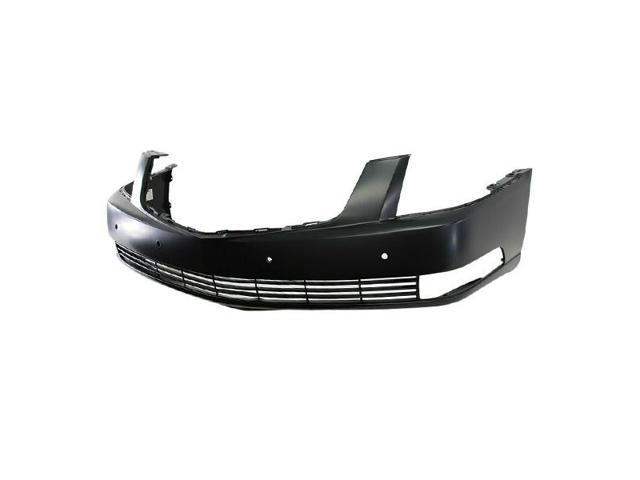 For 09-12 RAV4 Front Bumper Cover Assy Primed w//Flare Holes TO1000351 5211942972
