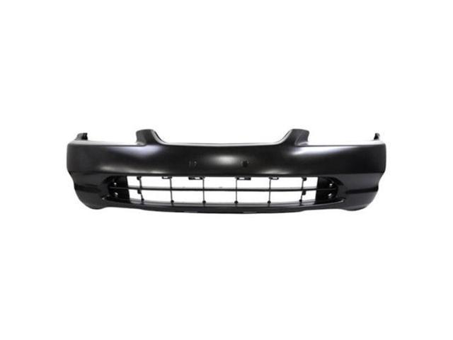 96 97 98 99 Saturn SL2//SW2 Front Bumper Cover Assembly Primed GM1000522 21110424