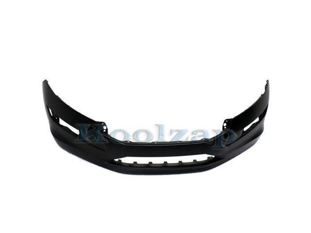 Primed LEGACY 10-12 FRONT BUMPER COVER