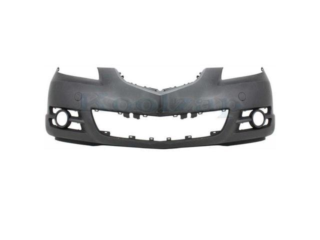 04-05 Chevy Malibu /& Maxx Front Bumper Cover Assembly Primed GM1000711 19120531