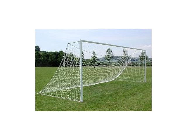 791354bc3fe 12x6ft Full Size Football Soccer Goal Post Net Sports Match Training Junior  - Newegg.com