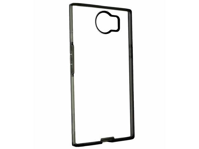 new style 0ad2a 885f0 Incipio Octane Pure Case for BlackBerry Priv (Translucent Gray) - Newegg.com